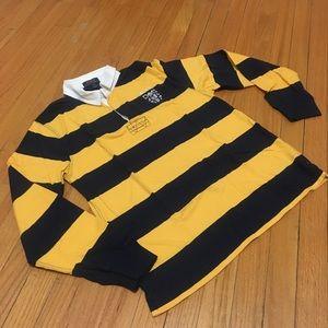 Polo Ralph Lauren Boy Ruby Sweater Sz XL